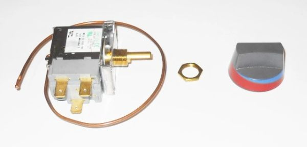 Coleman Thermostat Kit, Heat / Cool 9330-3411