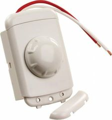 12 Volt Light Rotary Dimmer 15235
