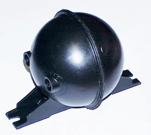 Dash Heater Vacuum Reservoir Ball RV212090
