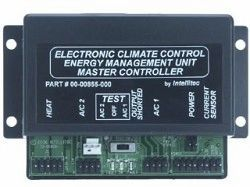 Intellitec Electronic Climate Control Energy Management Unit Master Controller, 00-00855-000