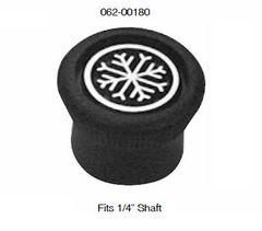 Fan Switch Knob 062-00180