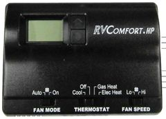 Coleman Thermostat, Digital, Heat / Cool / Heat Pump, 8530-3381