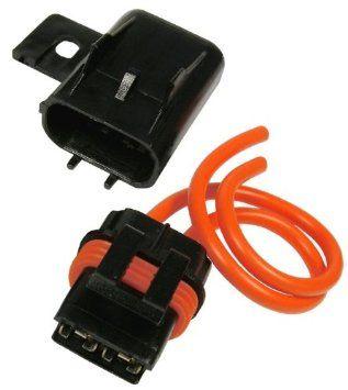 Sealed ATC Fuse Holder BLU5065