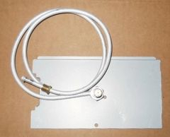 """Atwood / Wedgewood 1/4"""" Oven Gas Assembly Kit 52704"""