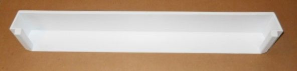 Dometic 2002261242 RV Refrigerator Door Shelf Whte