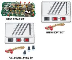 KIB Electronics Monitor Panel Model K25WLNB Repair / Installation Kits