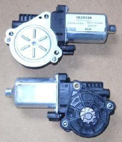 Kwikee Step Motor 1820124