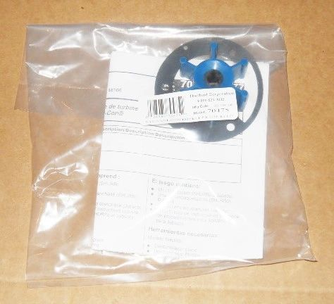 Sani-Con Impeller with Gasket 70475