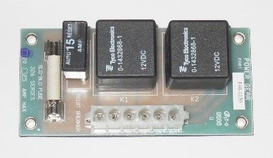 Power Gear Slide Out Controller Kit 521278