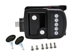 Electric Trailer Door Lock 013-509