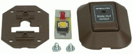Intellitec MPX Slide-Out Room Control Switch 00-00183-010