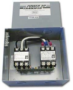 ESCO Automatic Transfer Switch ES50M-65N