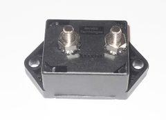 Klixon 80 Amp SDLA Auto Resetable Breaker SDLA80