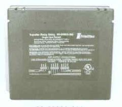 Intellitec Transfer Switch, 240 V / 50 AMP, Dual Input 00-00803-400