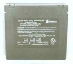 Intellitec Transfer Switch, 240 V / 50 AMP, Dual Input 00-00803-400
