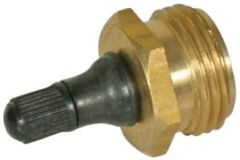Camco Brass Blow Out Plug 36153