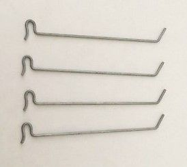 Coleman Air Conditioner Filter Retainer Clips 6799-3141