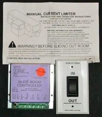 Barker Slide Out Controller Upgrade Kit 31892