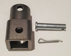 Barker Slide Out Coupling Assembly 24428