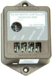 Intellitec MPX Water Heater Controller, Part# 00-00245-000