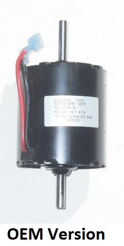 Atwood / HydroFlame Furnace Blower Motor 32774