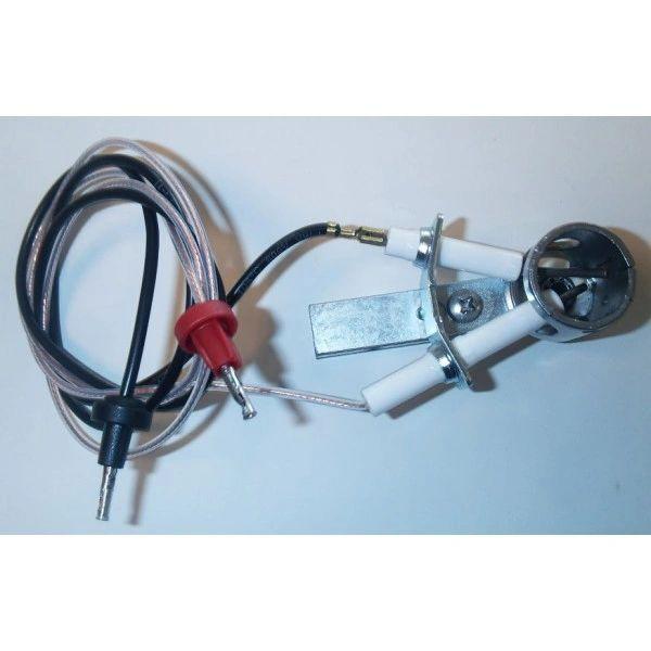 Dometic Refrigerator Gas Burner W/O Nozzle 2412802825