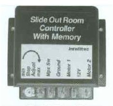 Intellitec Slide Out Room Controller with Memory 00-00277-100