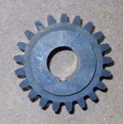 Kwikee Spur Gear, 21 Teeth, DN13747