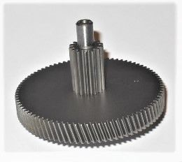 Barker Slide Out Powerhead Drive Assembly Drive Gear 32089