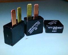 Power Gear 20 Amp Circuit Breaker 14-1089