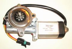 Lippert Step Motor 369340