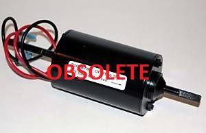 Suburban Furnace Blower Motor, 12 Volt, 231208