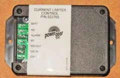 Power Gear Slide Out Controller 140-1144