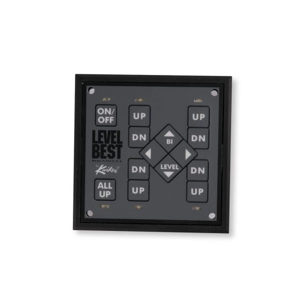 Kwikee Level Best Control Touch Pad 1010001588