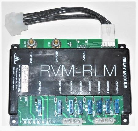 American Technology Relay Module AT-RVM-RLM09