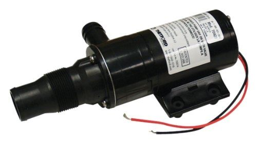 Sani-Con Box Mount Macerator Pump 70427