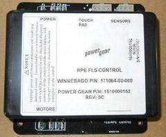 Power Gear Slide Out Controller 1510000152