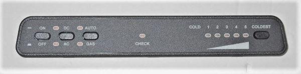Dometic Refrigerator Eyebrow Control Board 2932884071
