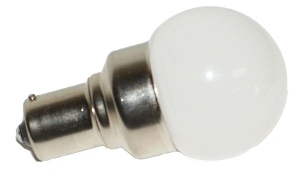 2099 LED Bulb, 3 Watt, 215 Lumens, Daylight White, WP05-0130