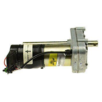 Power Gear Slide Out Motor 1010001874