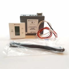 Dometic LCD Touch Thermostat With Control Kit Cool / Furnace / Fan 3316230.000
