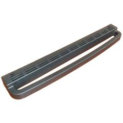 Atwood / Wedgewood Black Oven Door Handle 52025