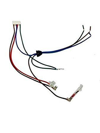 Atwood Water Heater Wiring Harness 93312