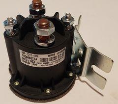 Trombetta Continuous Duty Pump Relay 684-1211-012