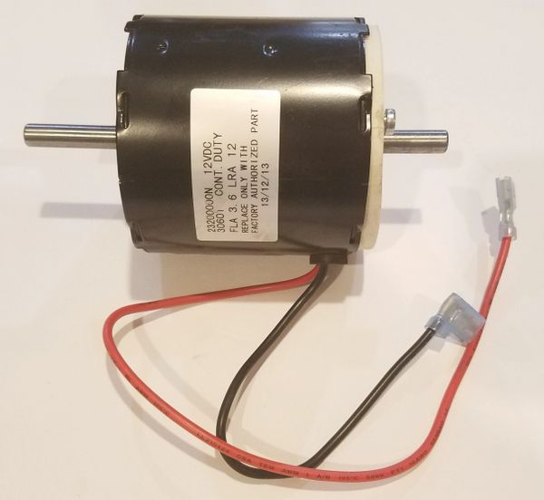 Atwood / HydroFlame Furnace Blower Motor 30758