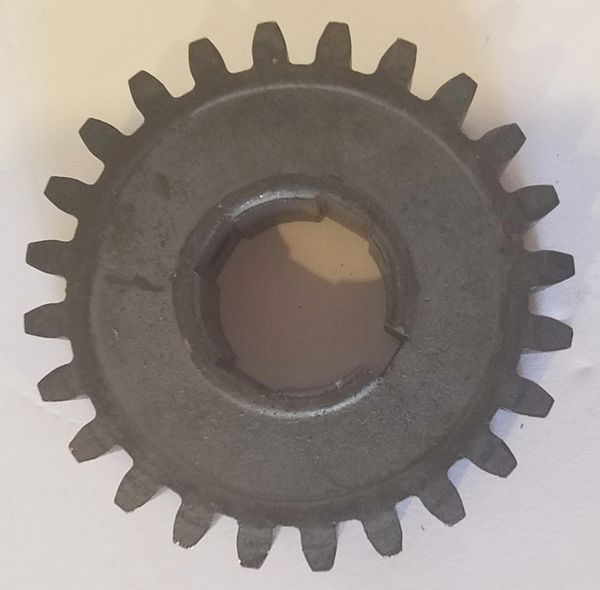 24 Tooth Slide Out Spur Gear 522480