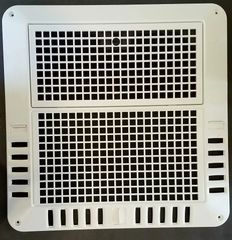 Coleman Chill Grille Assembly 8330C5731