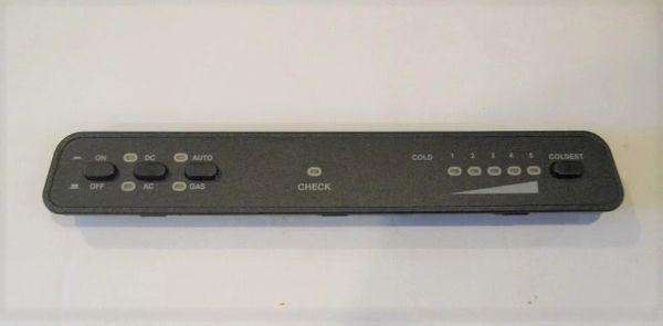 Dometic Refrigerator Control Board, Eyebrow, 3 Way, 4450007134