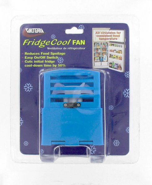 Valterra FridgeCool Fan With On/Off Switch A10-2606
