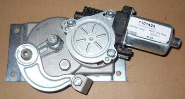 Kwikee Step Gearbox 5:1 w/ Motor & Link Assembly 1101422